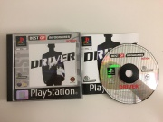 Driver (Best of Infogrames)