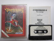 Cybernoid II The Revenge