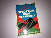 The Complete Spectrum ROM Disassembly