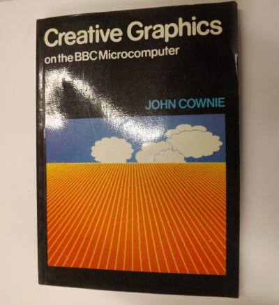 Creative Graphics on the BBC Microcomputer
