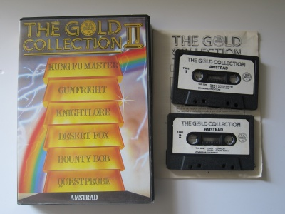 Gold Collection II