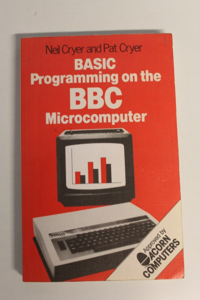 BASIC Programming on the BBC Microcomputer