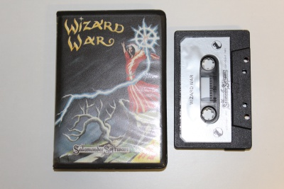 Wizard War