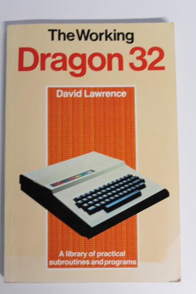 The Working Dragon 32