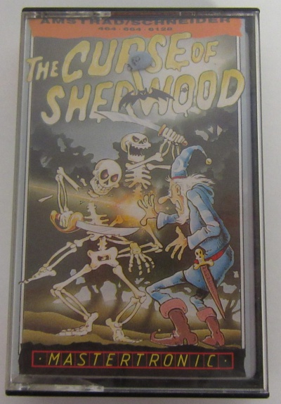 The Curse of Sherwood