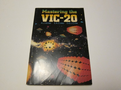 Mastering the VIC-20