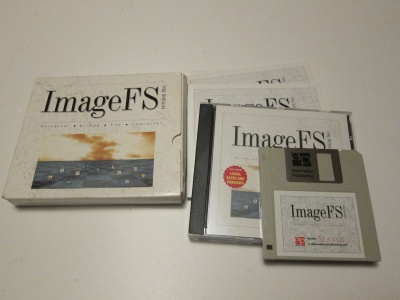 Image FS - Version 2