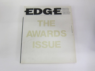 Edge Magazine Issue 110 May 2002
