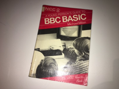 A Young Persons Guide to BBC BASIC