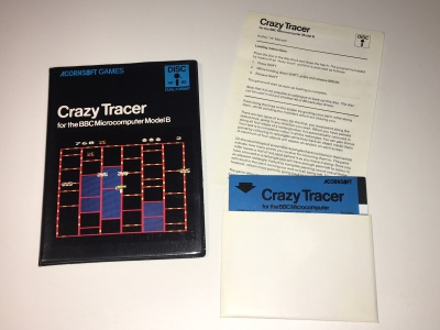 Buy Crazy Tracer