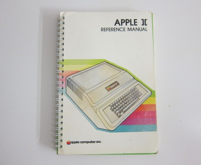 The Applesoft Tutorial