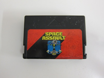 Space Assault