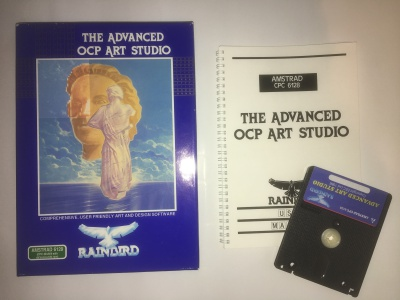 Advanced OCP Art Studio