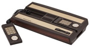 Mattell Intellivision