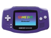Nintendo Game Boy Advance (GBA)