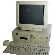 IBM PC Computers