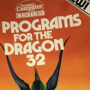 Dragon 32 Books