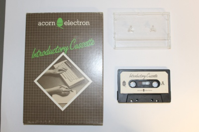 Picture of Introductionary Cassette