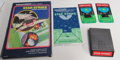 Picture of Star Strike