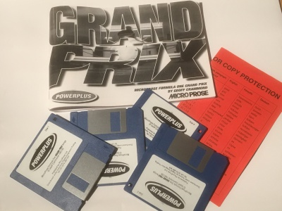 Image of Grand Prix