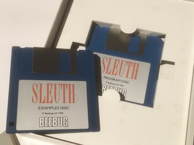 Picture of Sleuth